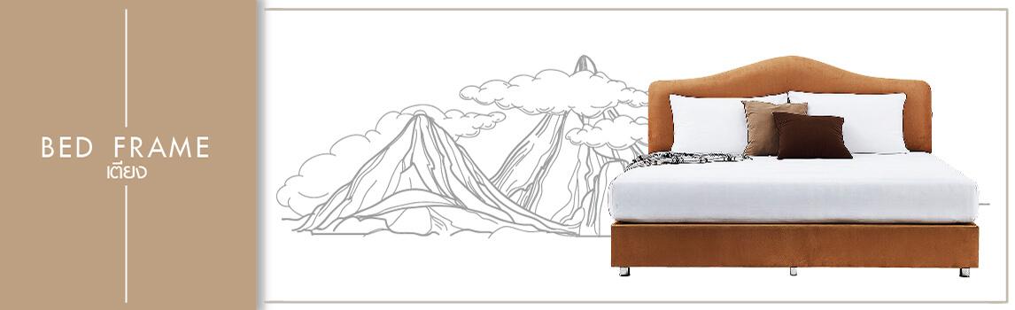ฐานรองหัวเตียง