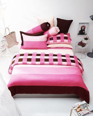 Lotus รุ่น Aura ชุดผ้าปูที่นอน LA-023B