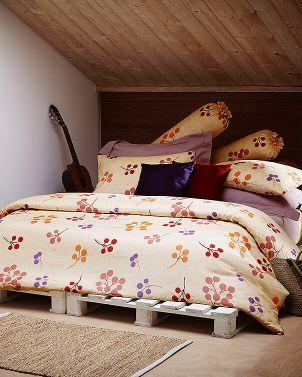 Lotus รุ่น Aura ชุดผ้าปูที่นอน LA-029