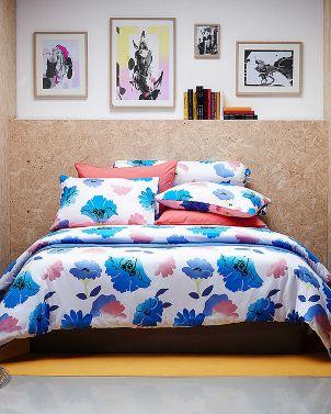 Lotus รุ่น Aura ชุดผ้าปูที่นอน LA-034