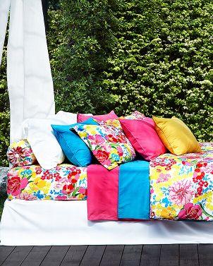Lotus รุ่น Impression ชุดผ้าปูที่นอน LI-020