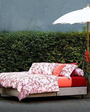 Lotus รุ่น Impression ชุดผ้าปูที่นอน LI-021