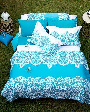 Lotus รุ่น Impression ชุดผ้าปูที่นอน LI-023