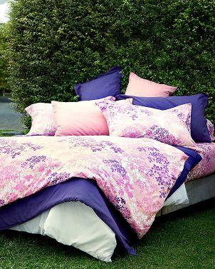 Lotus รุ่น Impression ชุดผ้าปูที่นอน LI-027