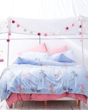 Lotus รุ่น Impression ชุดผ้าปูที่นอน LI-028