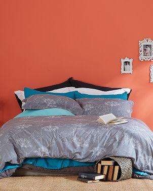 Lotus รุ่น Impression ชุดผ้าปูที่นอน LI-029