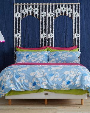 Lotus รุ่น Impression ชุดผ้าปูที่นอน LI-030