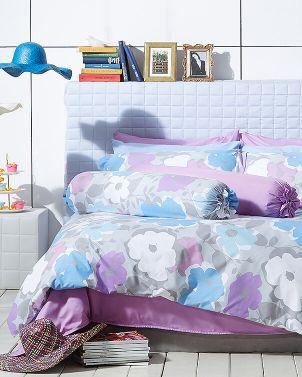 Lotus รุ่น Impression ชุดผ้าปูที่นอน LI-032