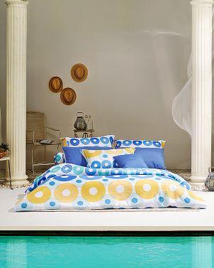 Lotus รุ่น Impression ชุดผ้าปูที่นอน LI-035