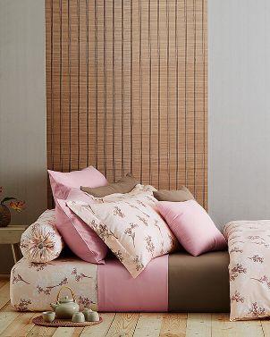 Lotus รุ่น Impression ชุดผ้าปูที่นอน LI-040