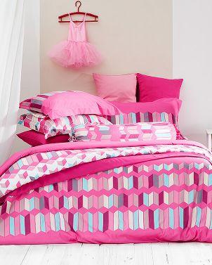 Lotus รุ่น Impression ชุดผ้าปูที่นอน LI-042A