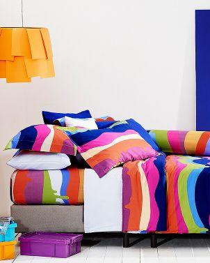 Lotus รุ่น Impression ชุดผ้าปูที่นอน LI-046B