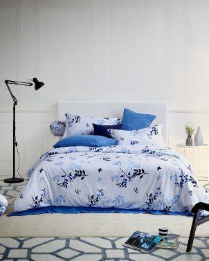 Lotus รุ่น Impression ชุดผ้าปูที่นอน LI-050B