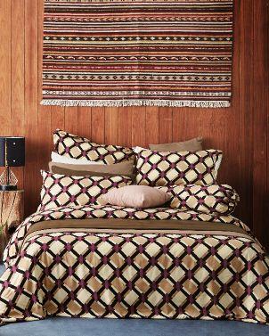 Lotus รุ่น Impression ชุดผ้าปูที่นอน LI-051