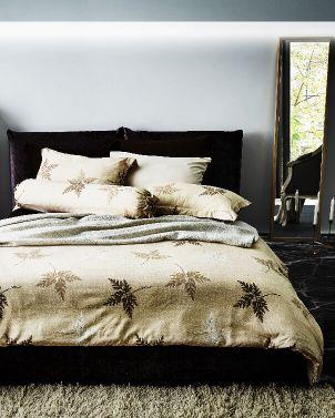 Lotus รุ่น Impression ชุดผ้าปูที่นอน LI-053