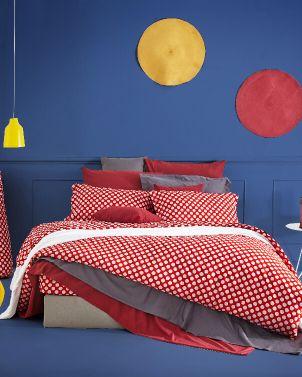 Lotus รุ่น Impression ชุดผ้าปูที่นอน LI-054B