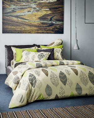 Lotus รุ่น Impression ชุดผ้าปูที่นอน LI-055