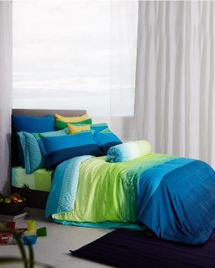 Lotus รุ่น Impression ชุดผ้าปูที่นอน LI-057