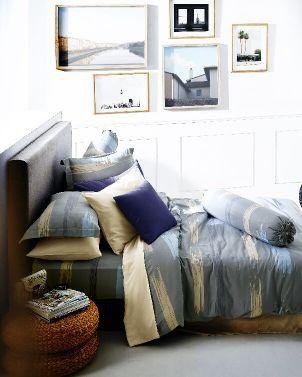 Lotus รุ่น Impression ชุดผ้าปูที่นอน LI-063