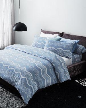 Lotus รุ่น Impression ชุดผ้าปูที่นอน LI-064