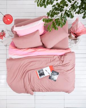 Lotus รุ่น Impression ชุดผ้าปูที่นอน สีพื้น LI-SD-03