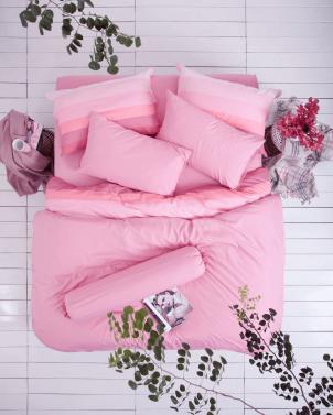 Lotus รุ่น Impression ชุดผ้าปูที่นอน สีพื้น LI-SD-04
