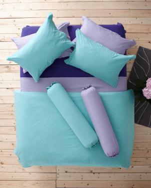 Lotus รุ่น Impression ชุดผ้าปูที่นอน สีพื้น LI-SD-14