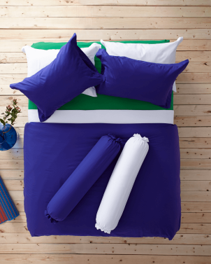 Lotus รุ่น Impression ชุดผ้าปูที่นอน สีพื้น LI-SD-16
