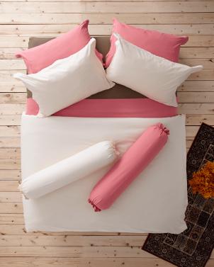 Lotus รุ่น Impression ชุดผ้าปูที่นอน สีพื้น LI-SD-20