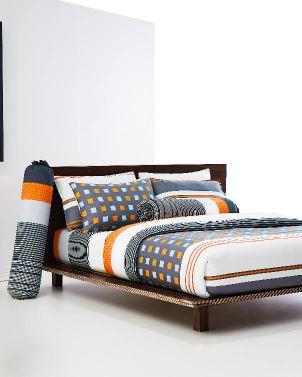 Dunlopillo รุ่น Print ชุดผ้าปูที่นอน DL-16B