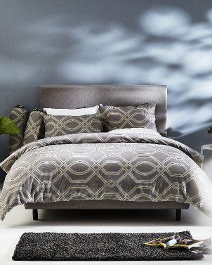 Dunlopillo รุ่น Print ชุดผ้าปูที่นอน DL-22
