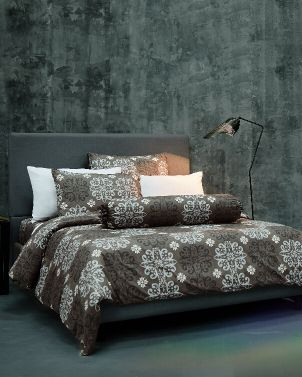 Dunlopillo รุ่น Print ชุดผ้าปูที่นอน DL-25
