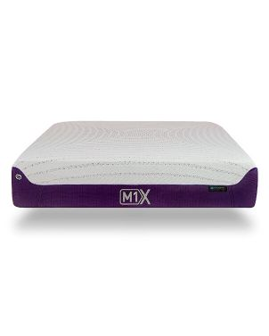 BEDGEAR Mattress - M1X PERFORMANCE