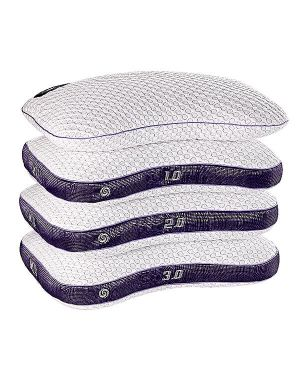 BEDGEAR M1X Performance Pillow