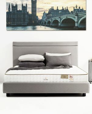 Lalabed Mattress - Turin