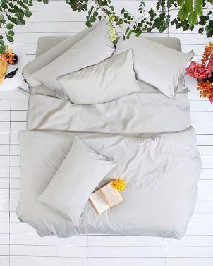 Lotus รุ่น Impression ชุดผ้าปูที่นอน สีพื้น LI-SD-01