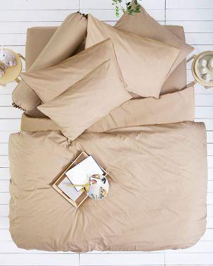 Lotus รุ่น Impression ชุดผ้าปูที่นอน สีพื้น LI-SD-02