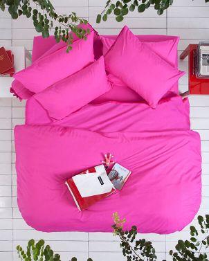Lotus รุ่น Impression ชุดผ้าปูที่นอน สีพื้น LI-SD-05