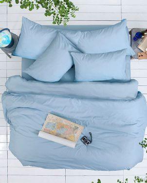 Lotus รุ่น Impression ชุดผ้าปูที่นอน สีพื้น LI-SD-08