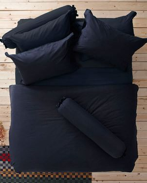 Lotus รุ่น Impression ชุดผ้าปูที่นอน สีพื้น LI-SD-12