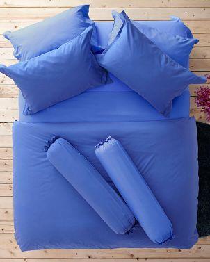 Lotus รุ่น Impression ชุดผ้าปูที่นอน สีพื้น LI-SD-15