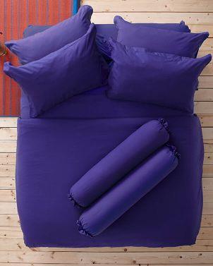 Lotus รุ่น Impression ชุดผ้าปูที่นอน สีพื้น LI-SD-18