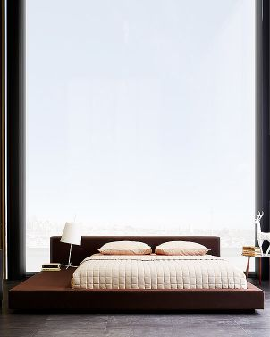เตียงนอน Loto Mobili - Brooks