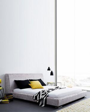เตียงนอน Loto Mobili - Clark