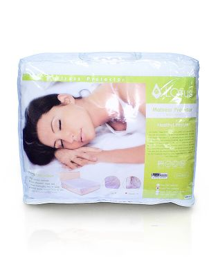 Lotus Mattress Protector (Regular)