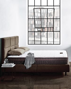 Lotus Mattress - Brescia
