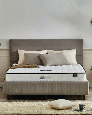 Lotus Mattress - Fano