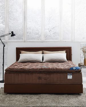 Lotus Mattress - Woodfield