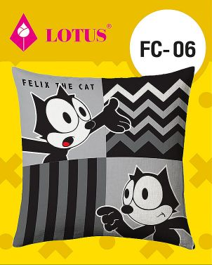 "Lotus หมอนอิง ขนาด 30""x30"" CU30-FC 06"