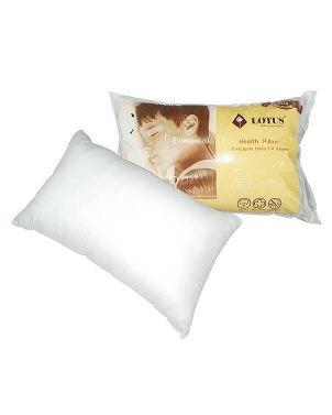 "Lotus health pillow (20""x30"")"